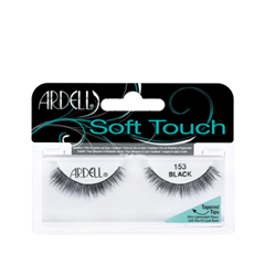 Накладные ресницы Ardell Soft Touch Natural Lashes 153