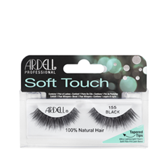 Накладные ресницы Ardell Soft Touch Natural Lashes 155