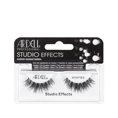 Накладные ресницы Ardell Studio Effects Lashes Demi Wispies casio sа 77