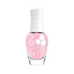 Лак для ногтей nailLOOK Yummy Ice Cream Collection 31491 (Цвет Strawberry Dream variant_hex_name FFC6D2)