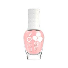 Лак для ногтей nailLOOK Yummy Ice Cream Collection 31492 (Цвет Watermelon Sorbet variant_hex_name FFC5C4)