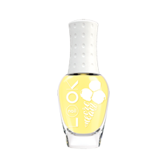 Лак для ногтей nailLOOK Yummy Ice Cream Collection 31493 (Цвет Mango Tango variant_hex_name FFF59C)