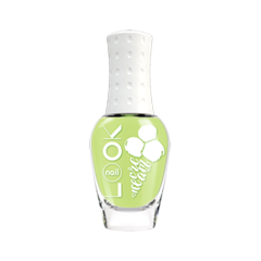все цены на Лак для ногтей nailLOOK Yummy Ice Cream Collection 31494 (Цвет Lime Crush variant_hex_name CEE38B) онлайн