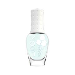 Лак для ногтей nailLOOK Yummy Ice Cream Collection 31496 (Цвет Mint Cheesecake variant_hex_name E9F8F5)