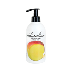 Лосьон для тела Naturalium Body Lotion – Mango (Объем 370 мл) premier лосьон для тела колокольчик premier body care body lotion bell a26 300 мл