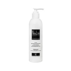 Пилинг New Line Cosmetics Гель ферментативный с папаином для холодного распаривания кожи (с дозатором) (Объем 300 мл)