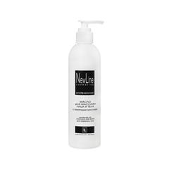 Масло New Line Cosmetics Масло для массажа лица и тела с эфирными маслами (Объем 300 мл) r edition