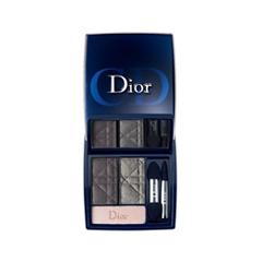 Тени для век Dior 3 Couleurs (Цвет 051 Дымчатый розовый variant_hex_name F1D5D2)