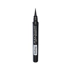 Подводка IsaDora Flex Tip Eyeliner (Цвет 80 Carbon Black variant_hex_name 000000)