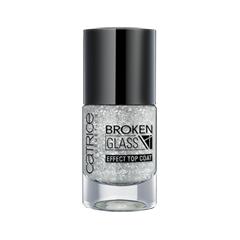 Топы Catrice Broken Glass Effect Top Coat (Объем 10 мл Вес 20.00)