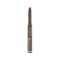 Воск для бровей Catrice Fixing Brow Wax 020 (Цвет 020 Nut-ting Else Matters variant_hex_name 645246)