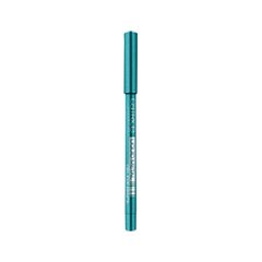 Карандаш для глаз Catrice Liquid Metal Gel Eye Pencil 070 (Цвет 070 Dancing Green variant_hex_name 42A6AD Вес 90.00) тени для ��ек catrice eye'matic eyepowder pen 070 цвет 070 aubergenius variant hex name 582d40