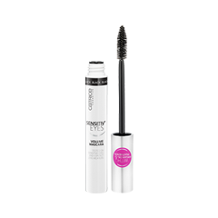 Тушь для ресниц Catrice Sensitiv' Eyes Volume Mascara 010 (Цвет 010 variant_hex_name EAEAEA) тушь для ресниц catrice lash dresser comb mascara 010 цвет 010 black variant hex name 000000
