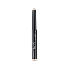 Тени для век Catrice Stylo Eyeshadow Pen 010 (Цвет 010 Ick Bin Ein Pearliner! variant_hex_name F5F1ED) для глаз catrice the modern matt collection eyeshadow palette 010 цвет 010 the must have matts variant hex name b19f9b
