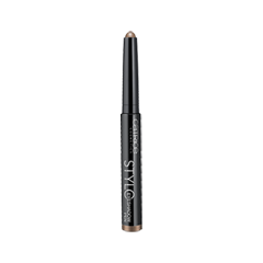 Тени для век Catrice Stylo Eyeshadow Pen 040 (Цвет 040 Brown To Earth variant_hex_name 6E5048) для глаз catrice the modern matt collection eyeshadow palette 010 цвет 010 the must have matts variant hex name b19f9b