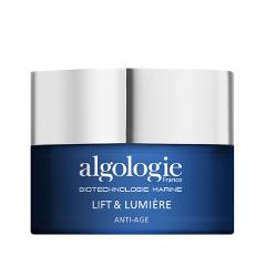 Крем Algologie Укрепляющий ночной крем (Объем 50 мл) антивозрастной уход algologie клеточный дневной крем объем 50 мл