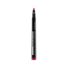 Карандаш для губ Catrice Aqua Ink Lipliner 050 (Цвет 050 Dont Copy My Poppy variant_hex_name D90026)