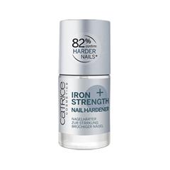 Iron Strength Nail Hardener (Объем 10 мл)