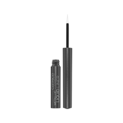 Подводка Catrice Metallic Liquid Liner 020 (Цвет 020 Im Going Grey-zy variant_hex_name 454545)