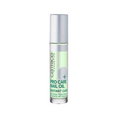 Уход за ногтями Catrice Ухаживающее масло Pro Care Nail Oil (Объем 4 мл)