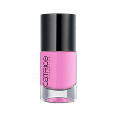 Лак для ногтей Catrice Ultimate Nail Lacquer 111 (Цвет 111 A Crush On Blush variant_hex_name F293CB Вес 20.00) цена и фото