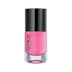 Лак для ногтей Catrice Ultimate Nail Lacquer 124 (Цвет 124 Oh, Pinky Day! variant_hex_name E24585 Вес 20.00) соковыжималка philips hr 1823 70