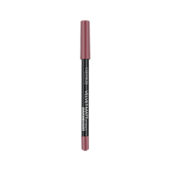Velvet Matt Lip Pencil Colour & Contour 010 (Цвет 010 From Rags To Roses variant_hex_name 925560)
