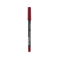 Velvet Matt Lip Pencil Colour & Contour 050 (Цвет 050 I Feel So AlluRED variant_hex_name 962D32)