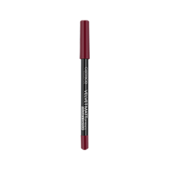 Velvet Matt Lip Pencil Colour & Contour 060 (Цвет 060 In The Mood For Dragon Fruit variant_hex_name 5D091A)