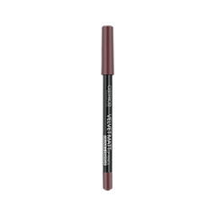 Velvet Matt Lip Pencil Colour & Contour 080 (Цвет 080 Mauve In The Brown Direction variant_hex_name 653939)