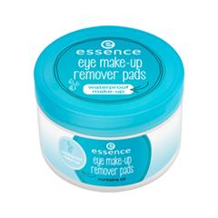 Снятие макияжа essence Диски для снятия макияжа с глаз Eye Make-Up Remover Pads