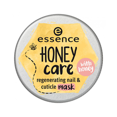 Маска essence Honey Care Regenerating Nail & Cuticle Mask (Объем 25 мл)