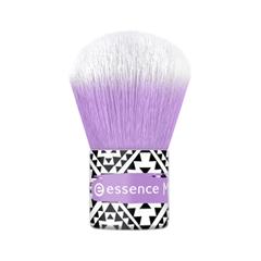 Кисть для лица essence Mini Kabuki Brush