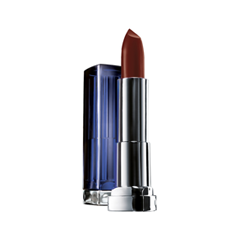 Помада Maybelline New York Color Sensational Loaded Bolds 885 (Цвет 885 Midnight Merlot variant_hex_name C8001A)
