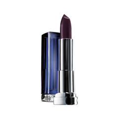 Помада Maybelline New York Color Sensational Loaded Bolds 887 (Цвет 887 Blackest Berry variant_hex_name 8A2A56)