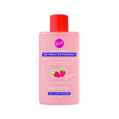 Средства для снятия лака Bell Nail Polish Remover Strawberry (Объем 100 мл)