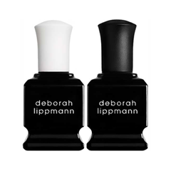 Базы и топы Deborah Lippmann Набор Gel Lab Pro Mini Set
