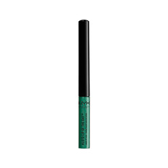 Губы NYX Professional Makeup Жидкая Подводка #Lotd Lip Of The Day Liquid Lip Liner 03 (Цвет 03 Enchanted variant_hex_name 609076)