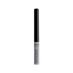 Губы NYX Professional Makeup Жидкая Подводка #Lotd Lip Of The Day Liquid Lip Liner 06 (Цвет 06 Magnetic variant_hex_name A0A3A9)