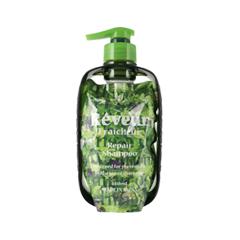 Шампунь Reveur Repair Shampoo (Объем 340 мл) кондиционер для волос reveur fraicheur moist 340 мл живой бессиликоновый для увлажнения