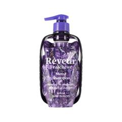 Шампунь Reveur Moist Shampoo (Объем 340 мл) кондиционер для волос reveur fraicheur moist 340 мл живой бессиликоновый для увлажнения