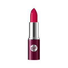 Помада Bell Lipstick Classic 10 (Цвет 10 variant_hex_name BF0E42)