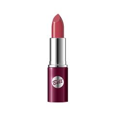 Помада Bell Lipstick Classic 124 (Цвет 124 variant_hex_name BC5864) наборы декоративной косметики bell спайка флюид derma young foundation т4 помада royal mat lipstick т9
