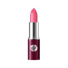 Помада Bell Lipstick Classic 13 (Цвет 13 variant_hex_name F66288) наборы декоративной косметики bell спайка флюид derma young foundation т4 помада royal mat lipstick т9
