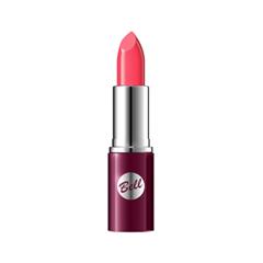 Помада Bell Lipstick Classic 3 (Цвет 3 variant_hex_name FE7789) наборы декоративной косметики bell спайка флюид derma young foundation т4 помада royal mat lipstick т9