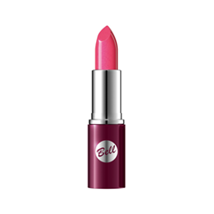 Помада Bell Lipstick Classic 5 (Цвет 5 variant_hex_name EB4F77) наборы декоративной косметики bell спайка флюид derma young foundation т4 помада royal mat lipstick т9