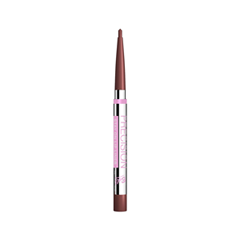 Карандаш для губ Bell Precision Stay on Lip Liner 4 (Цвет 4 variant_hex_name 744140) карандаш для бровей lumene nordic chic extreme precision eyebrow pencil 4 цвет 4 коричневый variant hex name 271c1a