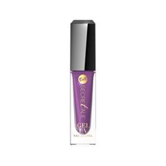 Гель-лак для ногтей Bell Secretale Uv Gel Nail Enamel 06 (Цвет 06 Фиолетовый variant_hex_name 7F4A81)