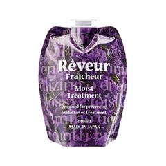 Кондиционер Reveur Moist Treatment. Сменный блок (Объем 340 мл) кондиционеры для волос reveur кондиционер reveur moist
