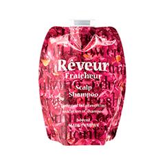 Шампунь Reveur Scalp Shampoo. Сменный блок (Объем 340 мл)